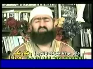 احمدی نژاد و تقیه در نماز خواندن