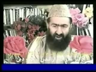 آیا اسلام با زور شمشیر  به ایران آمد