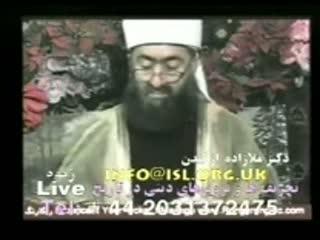 حکام بنی امیه  و سعی در نابودی حضرت علی !