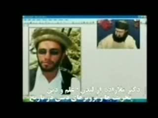 مصاحبه با عبدالمالک ریگی (1)