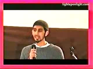 Abdullah - My journey to islam