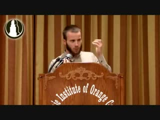 Bible Led American to Convert to Islam 38