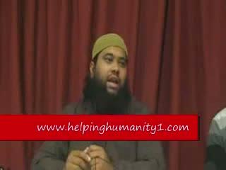 Glen Jenvy, a former Spy, Convert to Islam