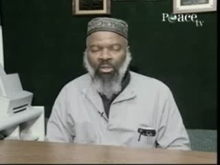How Imam Siraj Wahhaj converted to Islam 13