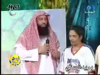 Two Christian Filipinos Convert To ISLAM .. Live