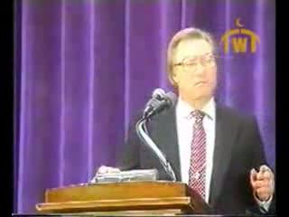 هل الانجیل کلمة الله - احمد دیدات و جیمی سواغرت - 2-13