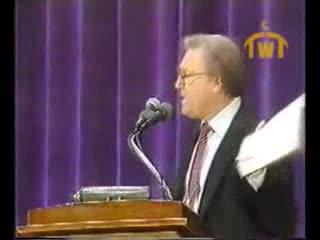 هل الانجیل کلمة الله - احمد دیدات و جیمی سواغرت - 3-13