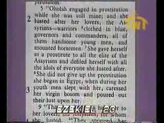 هل الانجیل کلمة الله - احمد دیدات و جیمی سواغرت - 6-13
