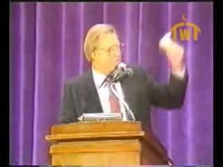 هل الانجیل کلمة الله - احمد دیدات و جیمی سواغرت - 12-13