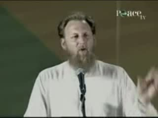 Abdur Raheem Green - Don't do what the Jews and Christians did