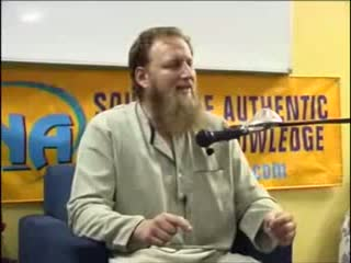 Abdur Raheem Green - Why I choose Islam over rafidha shiaism