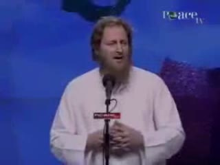 Abdur Raheem Green- How fantastic it feels to be a Muslim