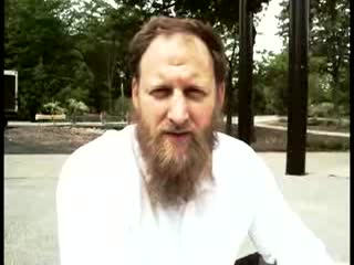 Abdur Raheem Green invites you to Journey of Faith