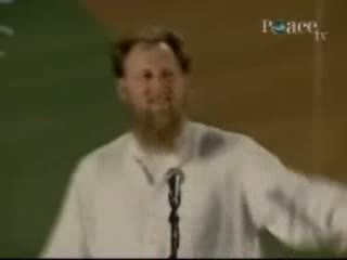 Abdur Raheem Green Sects in Islam