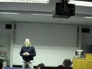 Being Muslim at University by Abdul Raheem Green-3 of 12