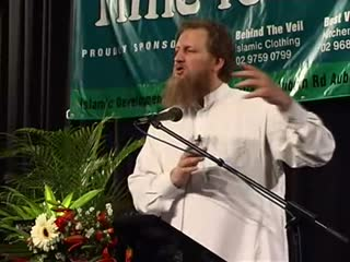 Does Islam Oppress Women - Abdur Raheem Green