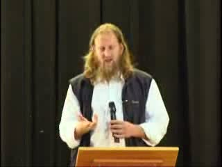 How I came to Islam Abdurraheem Green 4-6