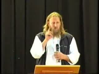 How I came to Islam Abdurraheem Green 5-6