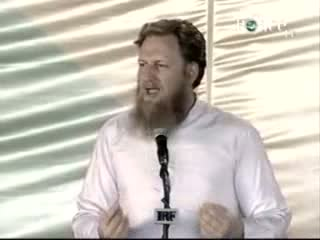 Islam at the crossroads- Abdur Raheem Green 4-7