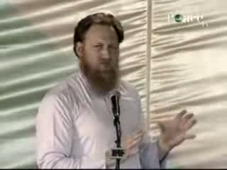 Islam at the crossroads- Abdur Raheem Green 5-7