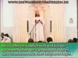Islam die wahre Religion! Warum