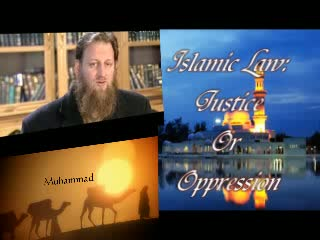 Islamic Law Justice Or Oppression pt1-Abdur Raheem Green