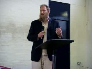 Jesus Interfaith Dialogue - Christianity & Islam (Part 4-11)