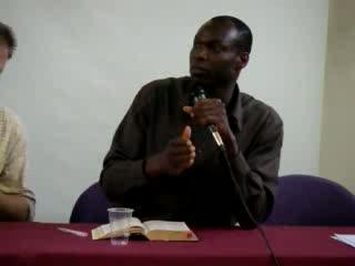 Jesus Interfaith Dialogue - Christianity & Islam (Part 5-11)