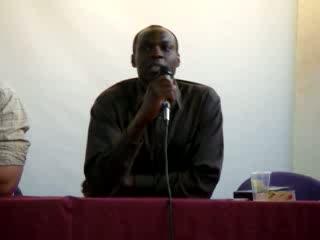 Jesus Interfaith Dialogue - Christianity & Islam (Part 9-11)