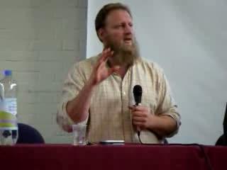 Jesus Interfaith Dialogue - Christianity & Islam (Part 10-11)