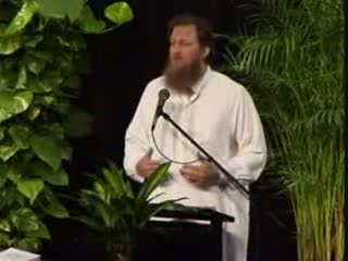 Oh Christian's what will you say on Judgment day by ex - christian minister Abdur Raheem Green