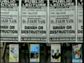 33 Dawah or Destruction