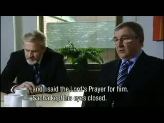 Alexander Litwinenko converted to Islam