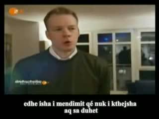 German Judge Converted to Islam 2010
