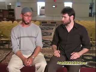 Latino and Loving Islam-Former Christian