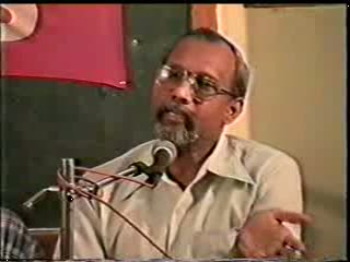 Dr. Zakir Naik - Press Debate - CD01-01