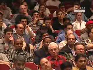 Qur'aan and the Bible in the light of science - Dr. Zakir Naik vs Dr. William Campbell Part-8-15