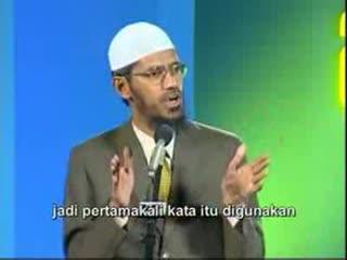 Sisi Perasamaan Antara Hindu dan Islam Part 3-17