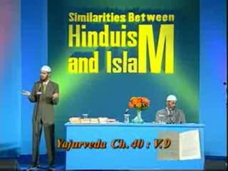 Sisi Perasamaan Antara Hindu dan Islam Part 4-17