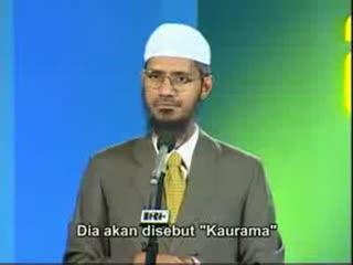 Sisi Perasamaan Antara Hindu dan Islam Part 8-17