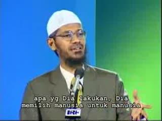 Sisi Perasamaan Antara Hindu dan Islam Part 14-17