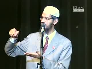 Dr Zakir Naik Vs Dr William Cambell Part2 ( 4 of 7 )