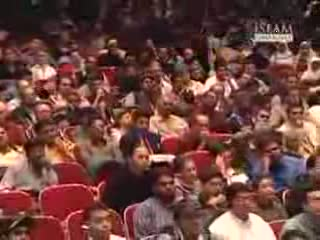Dr Zakir Naik Vs Dr William Cambell Part3 (5 of 8)