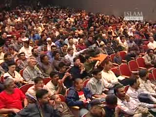 Dr Zakir Naik Vs Dr William Cambell Part3 (7 of 8 )