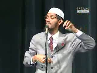 Dr Zakir Naik Vs Dr William Cambell Part4 ( 6 of 6 )