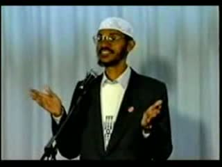 Dr. Zakir Naik - Dawah or Destruction (Part2-12)