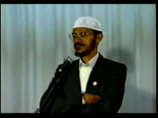 Dr. Zakir Naik - Dawah or Destruction (Part 5-12)