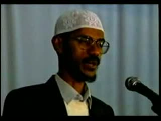 Dr. Zakir Naik - Dawah or Destruction (Part 6-12)