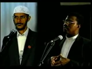Dr. Zakir Naik - Dawah or Destruction (Part 7-12)