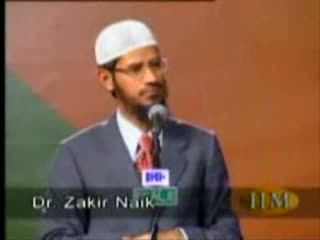 Dr. Zakir Naik on Sectarianism Part 1-2